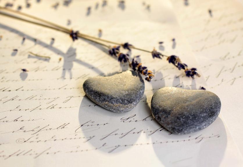 Herzzauber-Liebesglück
