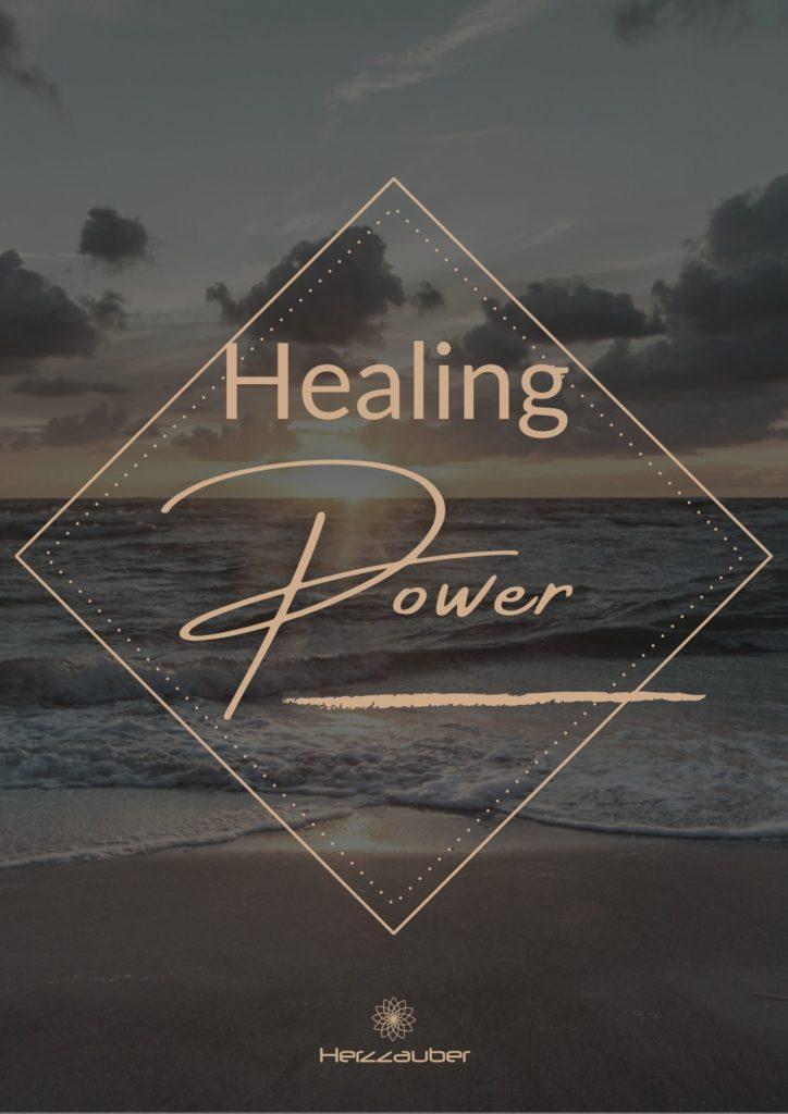 Beziehungsmagie-Healing-Power