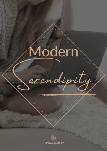 Beziehungsmagie-Serendipity