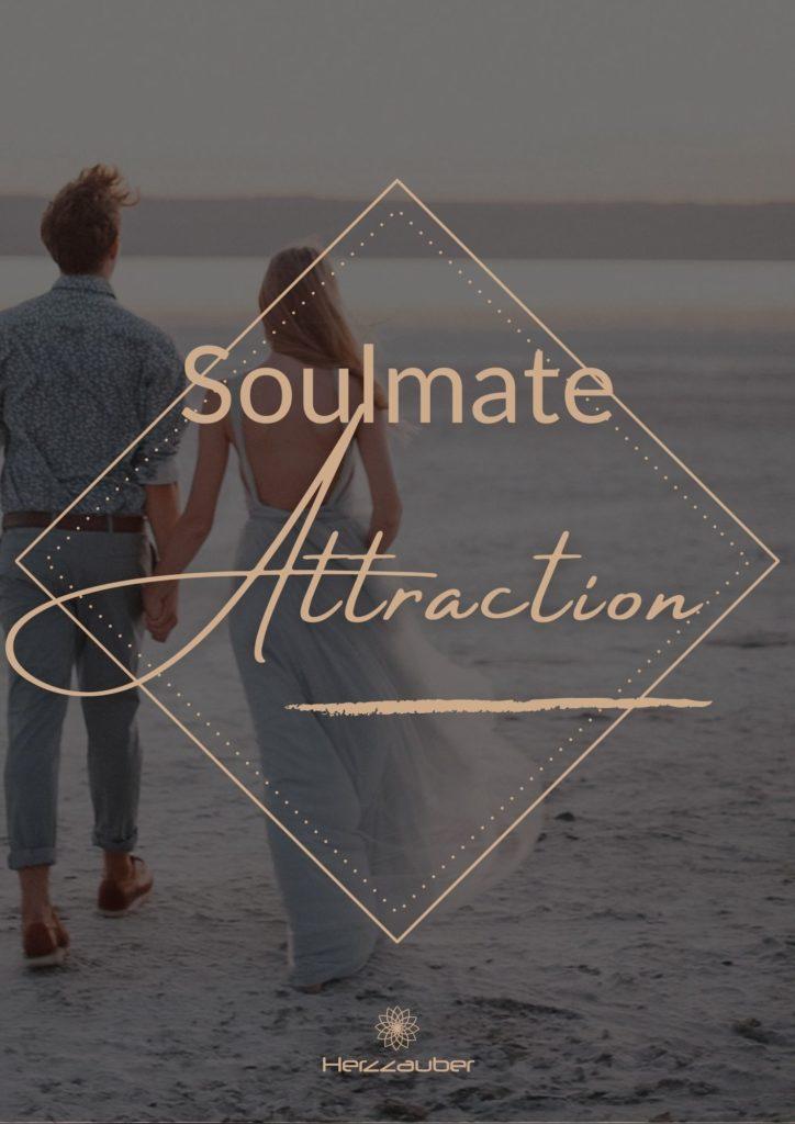 Beziehungsmagie-Soulmate