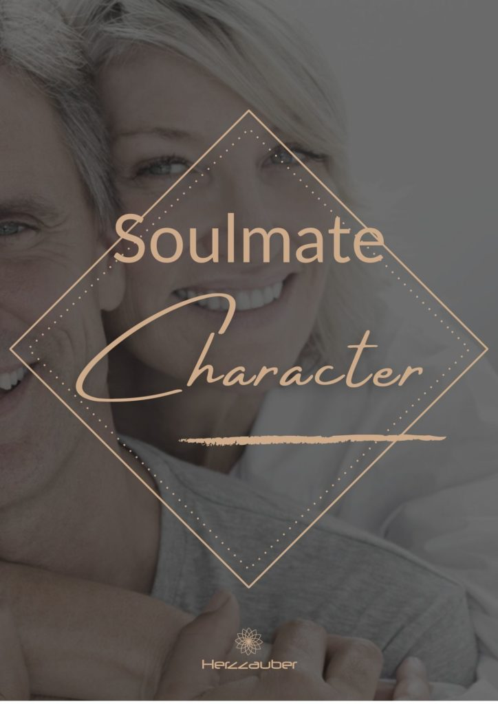 Beziehungsmagie-Soulmate-Character
